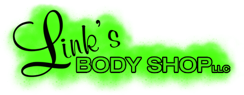 Link's Body Shop – Automotive Body Repair and Services